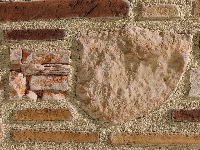 Cuenca restos cuenca restos pannelli effetto pietra