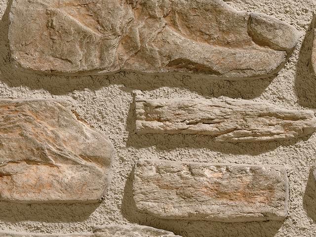 Galicia gris musgo galicia pannelli effetto pietra